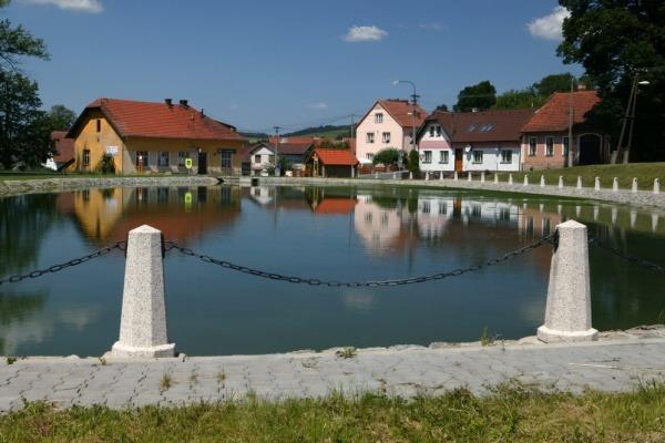 Olešnice 2007 - Léto