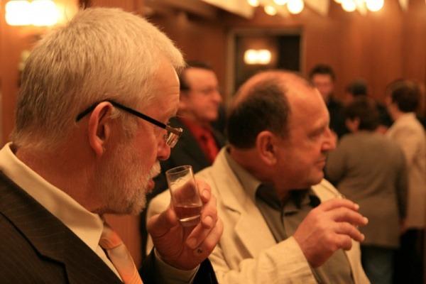 IV. Olešnický košt vína 19.3.2011