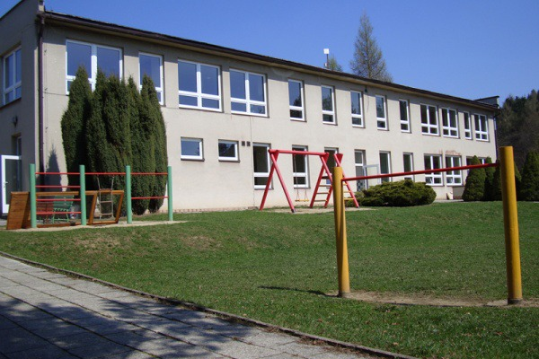 2009 Výměna oken MŠ