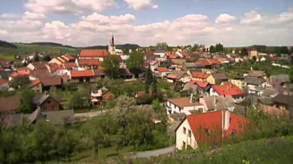 Deset let města Olešnice (2009)